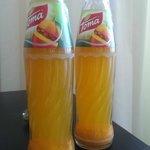 Expired juice