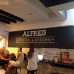 Alfred {Coffee & Kitchen}의 사진