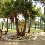 Zona recreativa