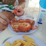 Petiscos - Bar da Praia