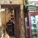 Carino in mezzo al bazar