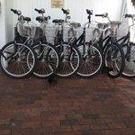 bici dell'hote