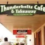 Thunderbolts Cafe & Takeaway