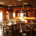Britbalti Restaurant Foto