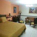 Habitación 324 (suite)