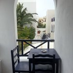 Our little terrace :)