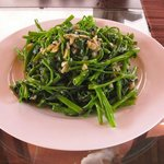 Water Spinach (Morning Glory)
