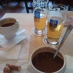 Gulasch e Birra