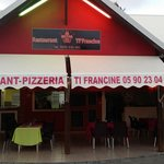 Bild från Restaurant-pizzeria Ti Francine