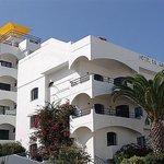 Photo de Hotel da Gale