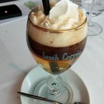 Irish coffee ;-)