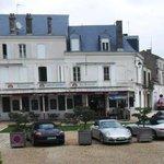 Cafe du Donjon