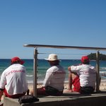 Manly Surf Lifesavers