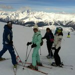 Italin Ski Academy