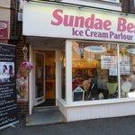 External view of Sundae Best