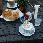 Foto di Hotel Meuble Santa Chiara Suite