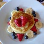 Special Pancake Breakfast