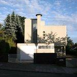 Visite de la Maison Berteaux de Louis Herman de Koninck