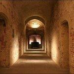Visite des souterrains du Coudenberg
