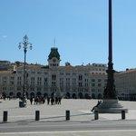 piazza dell'Unità