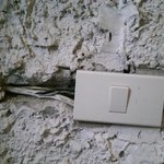 Unsafe construction of switches
