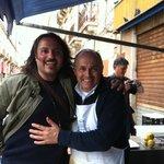 Andrea al Mercato di Ortigia