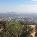 The Griffith Park