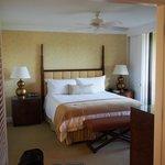 1 Bedroom Garden Suite
