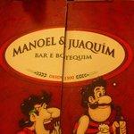 Manuel e Joaquim Engenho de Dentro