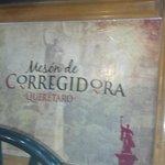 Zdjęcie Meson de la Corregidora