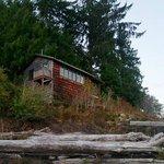 Christie cabin