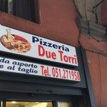 Foto di Pizzeria Due Torri