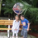 Photo of Bubba Gumps