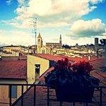 Vista, Hotel Arezzo Centro storico,vicino stazione,Tel. 0575299901,www.hotelporticiarezzo.com