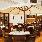 The Olive Restaurant in Krakow