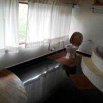bathroom of deodar suite...magnificient...