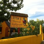 Tita's Mexican Restaurant  - a hidden gem!