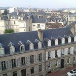 Vistas impresionantes de la ciudad de Limoges