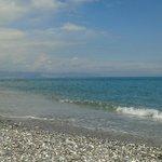 il mar ligure Pasqua 2014