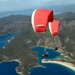 Activities at Fethiye/The Grand Ucel Hotel