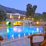 The Grand Ucel Hotel & Aquapark at Fethiye-Oludeniz