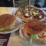 Pizza kebab e principe