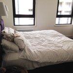 Master Bedroom - Apartment 21