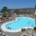 9th Floor swimming pool