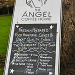 The Angel Coffee House