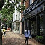 Georgetown Shopping