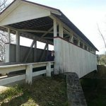 Bedford County Covered Bridge Driving Tour