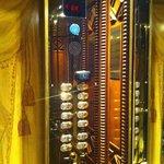 Ascensor/Elevador/Elevator