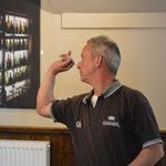 Dart's board freely available - with Dart's Club on Friday evening