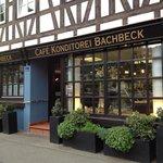 Cafe Bachbeck